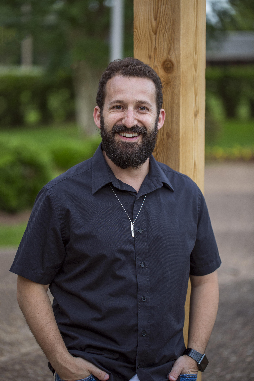 Photo of Rabbi Feivel